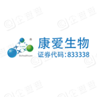 北京康爱瑞浩生物科技股份有限公司