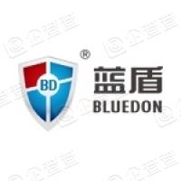 蓝盾信息安全技术股份有限公司