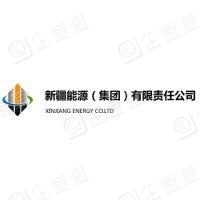 新疆能源(集团)有限责任公司