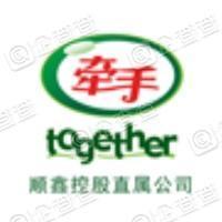北京牵手果蔬饮品股份有限公司