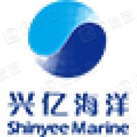 广东兴亿海洋生物工程股份有限公司