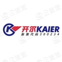 浙江开尔新材料股份有限公司