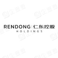 仁东控股股份有限公司