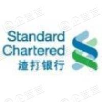 渣打银行(中国)有限公司上海分行