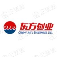 东方国际创业股份有限公司