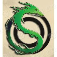 上海烛龙信息科技有限公司