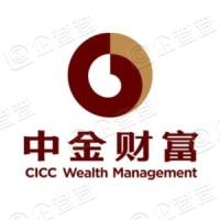 中国中金财富证券有限公司上海静安区灵石路证券营业部