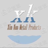 上海馨坤金属制品有限公司