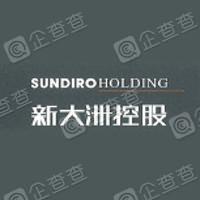 新大洲控股股份有限公司