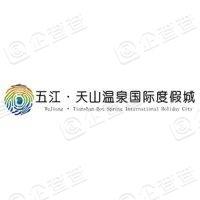 新疆五江天山投资有限公司
