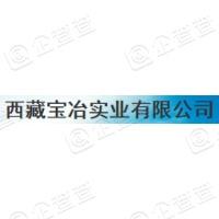 西藏宝冶实业有限公司