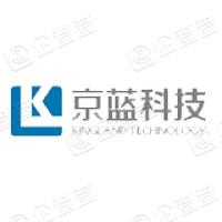 京蓝科技股份有限公司