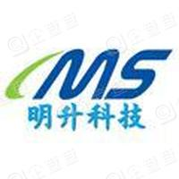 芜湖明升机械科技有限公司