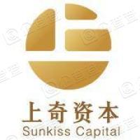 北京上奇资本控股有限公司