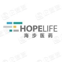 北京海步医药科技股份有限公司