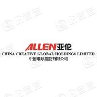 中創環球控股有限公司