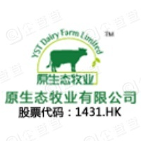 原生態牧業有限公司