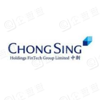 中新控股科技集團有限公司